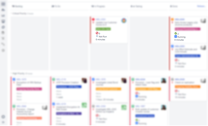 Showing Pull Request Approvals on Jira Cards